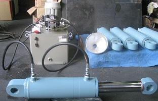 不二越-油圧機器